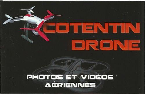 Cotentin Drone Economie